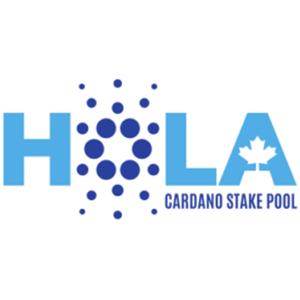 HOLA Cardano