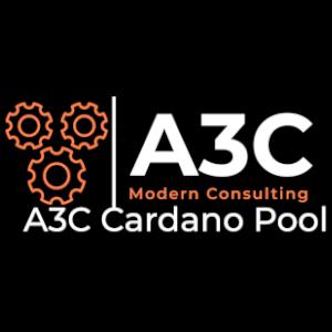 A3C Cardano Pool